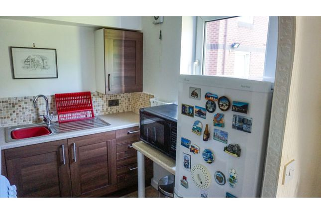 Kitchen of 231 Alcester Road South, Birmingham B14