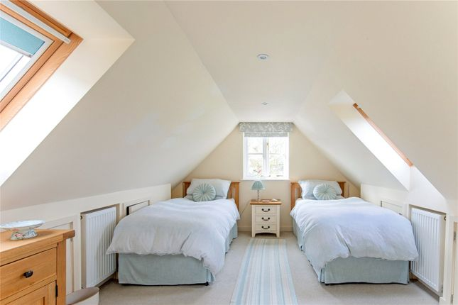Bedroom of Furneux Pelham, Buntingford, Hertfordshire SG9