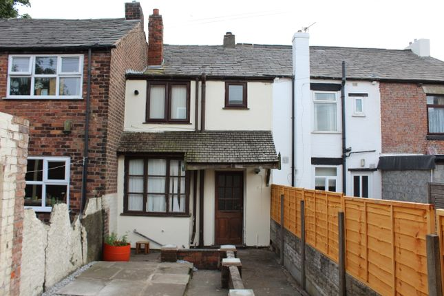 Terraced house to rent in Manchester Road, Westhoughton