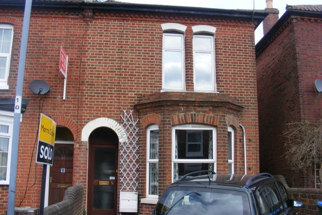 Thumbnail Property to rent in Avenue Road, Portswood, Southampton