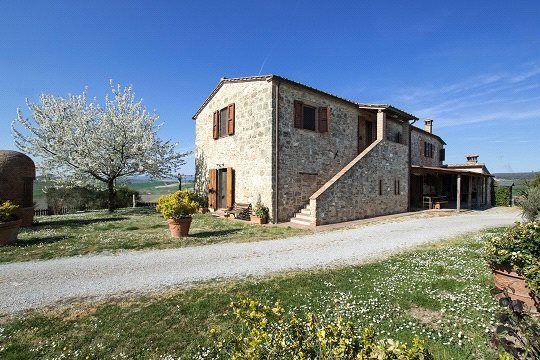 Picture No. 03 of La Pievina, Asciano, Tuscany