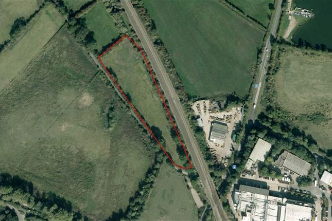 Land for sale in Land At Syston, Fosse Way, Leics