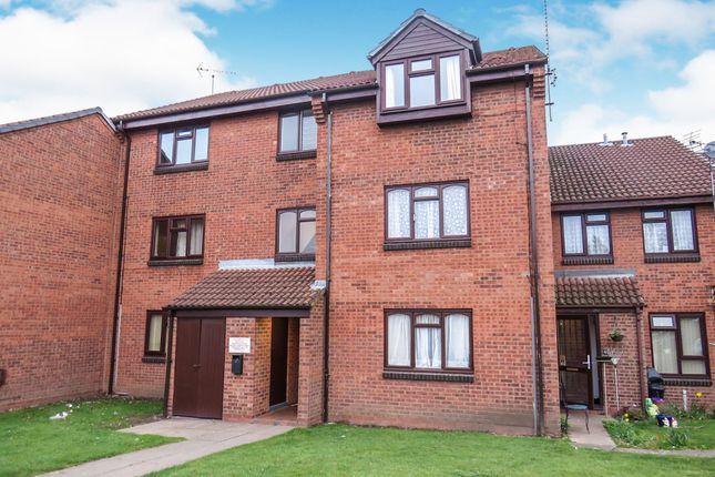 Thumbnail Flat for sale in Littlecote Drive, Erdington, Birmingham