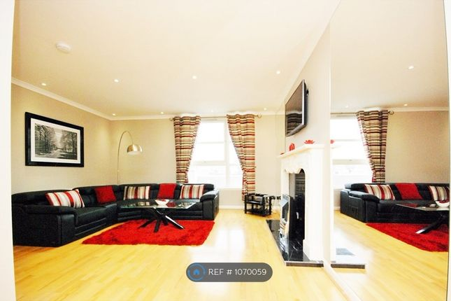 Thumbnail Flat to rent in New Century House, Aberdeen