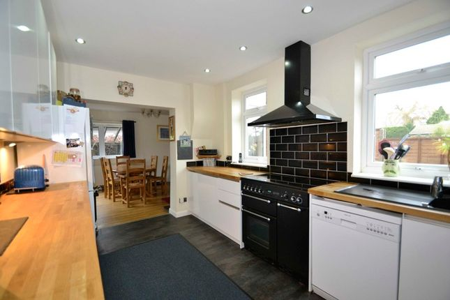 Thumbnail Link-detached house for sale in Nine Ashes Road, Ingatestone, Essex
