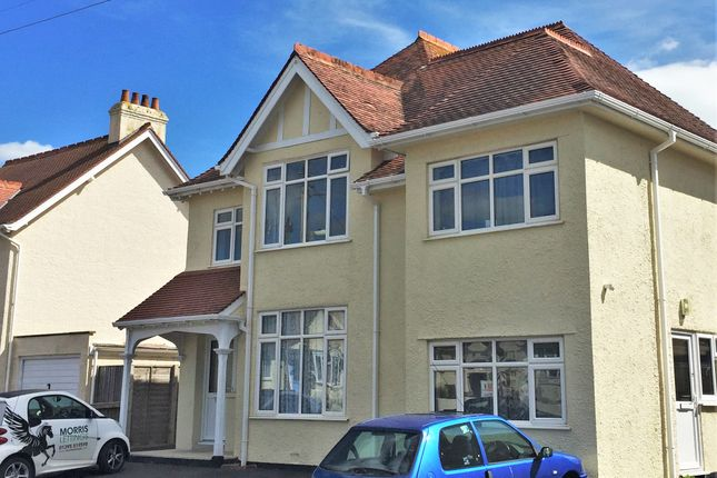 1 bed flat to rent in Meadow Road, Seaton EX12