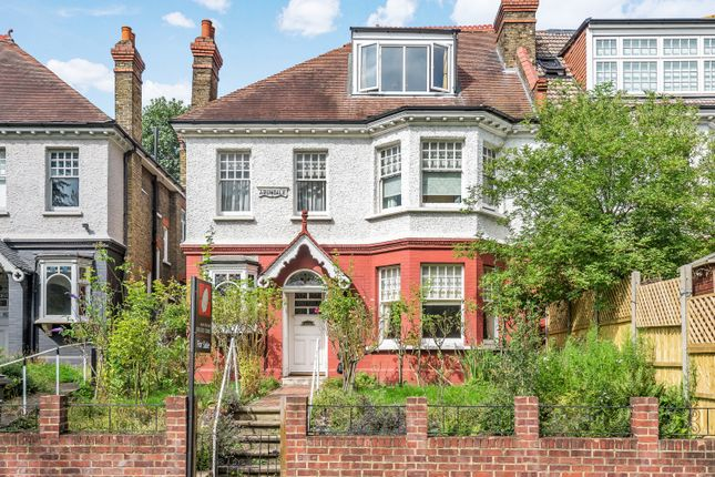 5 bed semi-detached house for sale in Perry Vale, London SE23