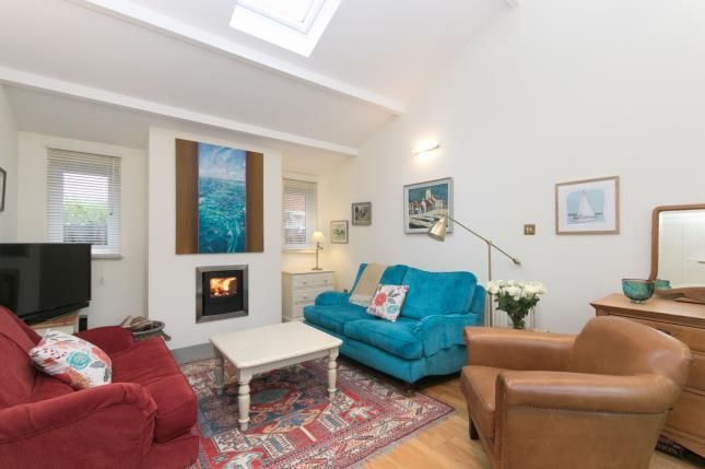 Lounge of Dennis Drive, Westminster Park, Cheshire CH4