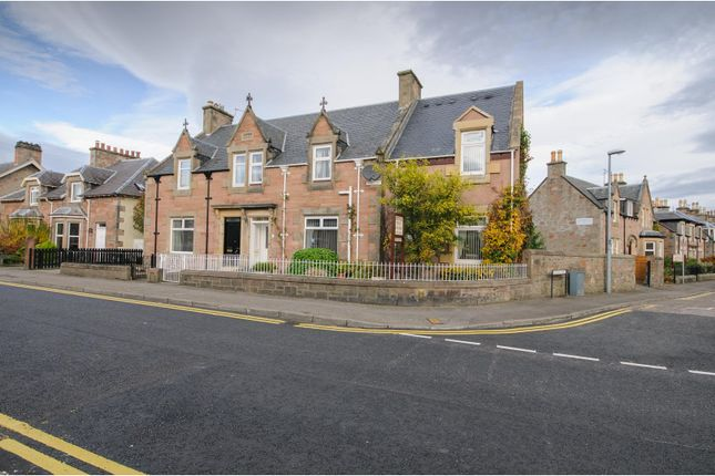 Thumbnail Semi-detached house for sale in Fairfield Road, Inverness