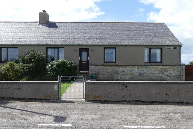 Thumbnail Bungalow for sale in Coopers Cottages, Barrock