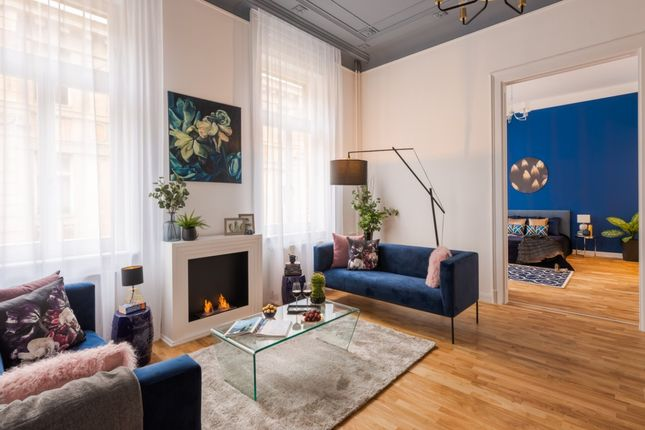 Thumbnail Apartment for sale in Anker Palota, Budapest, Hungary