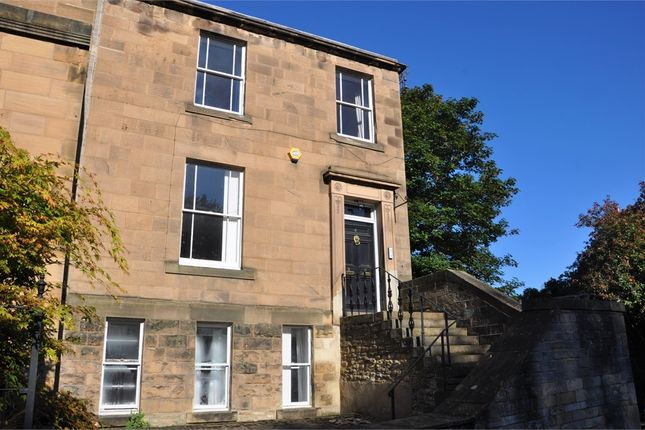 Thumbnail Flat to rent in Orchard Place, Hexham, Northumberland.
