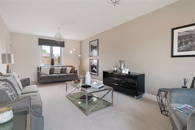 Thumbnail Link-detached house for sale in Plot 20 Orchard Green, Faversham, Kent