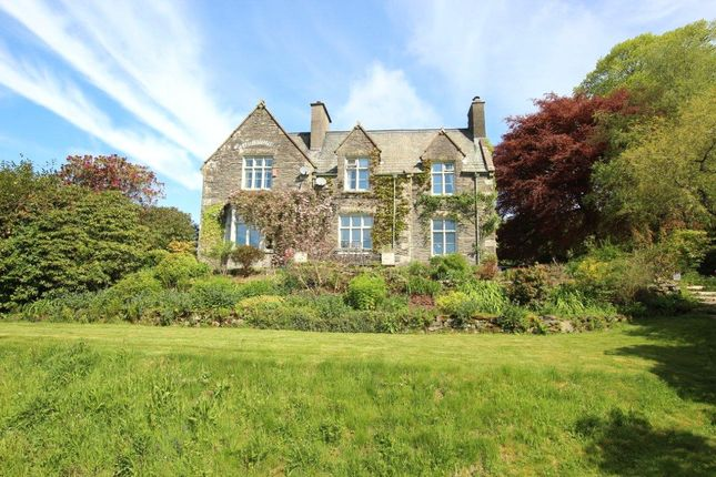 Thumbnail Detached house for sale in Parsonage House, Kings Garth, Ings, Kendal, Lake District