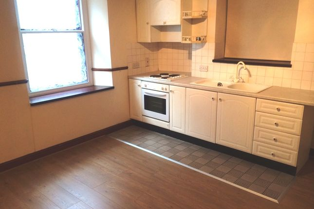 Thumbnail Flat to rent in Lowther Street, Kendal