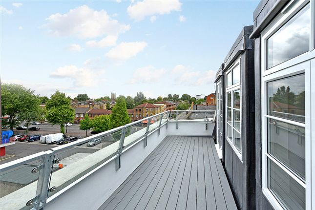 Flat for sale in Old Ivy House, 32 Hertford Road