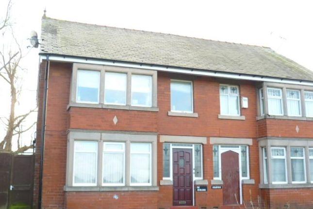 Thumbnail Flat to rent in Newlands Blackpool Road, Kirkham, Preston