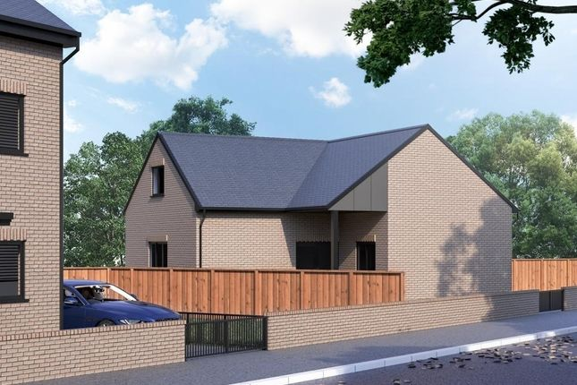 3 bed bungalow for sale in Leeds Road, Castleford WF10