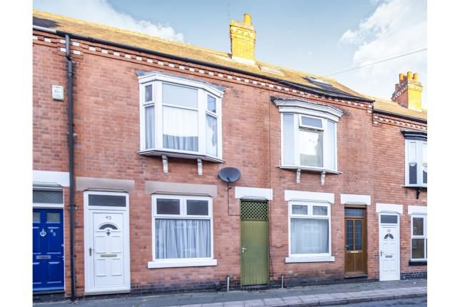 Front Views of Wilmington Road, Leicester, Leicestershire LE3