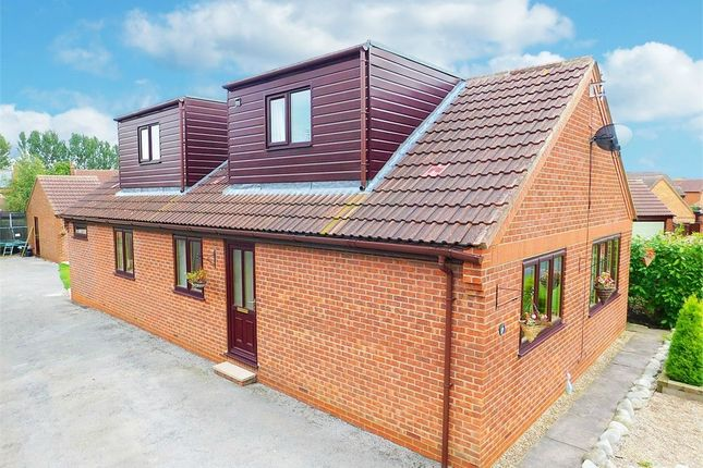 Detached bungalow for sale in Lichfield Close, Beverley, East Riding Of Yorkshire