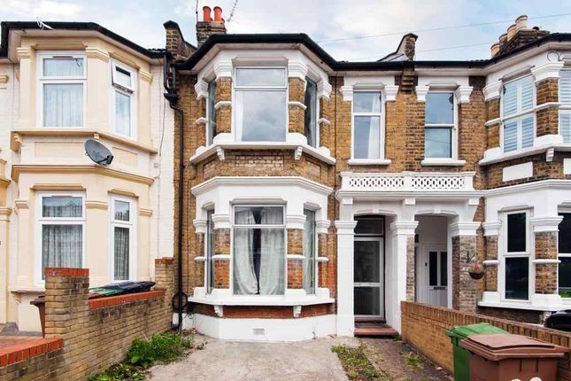 Thumbnail Terraced house for sale in Kings Road, London