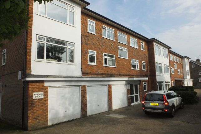 2 bed flat to rent in Rowans Court, Lewes