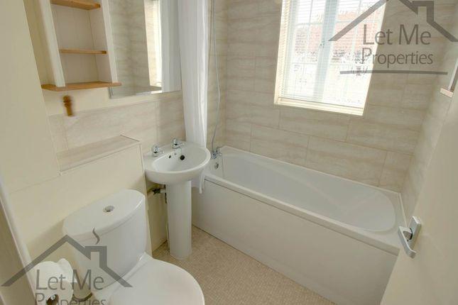 Wynchlands Crescent - Bathroom - Wm