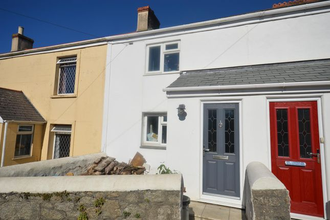 Thumbnail Cottage for sale in East Hill, Blackwater, Truro