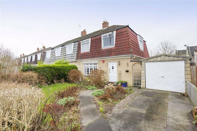 Thumbnail Semi-detached house for sale in Withey Close East, Westbury-On-Trym, Bristol