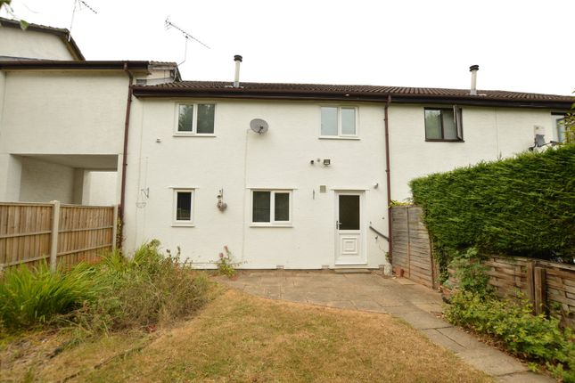 Thumbnail Terraced house to rent in Kings Meadow Close, Wetherby, West Yorkshire