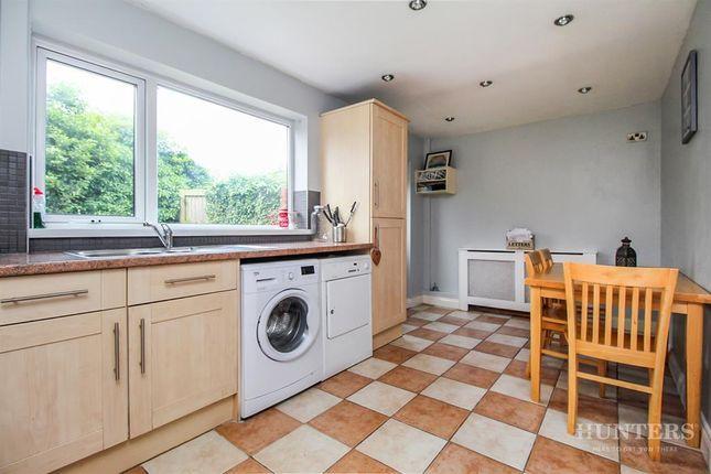 Kitchen Diner of Castleford Road, Hylton Castle, Sunderland SR5