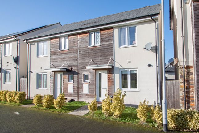 3 bed semi-detached house for sale in Fleetwood Gardens, Plymouth