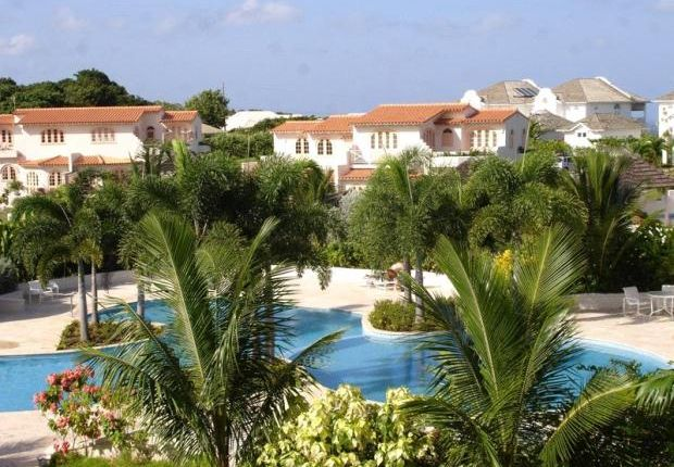 2 bed apartment for sale in Sugar Hill B206, St James, Barbados