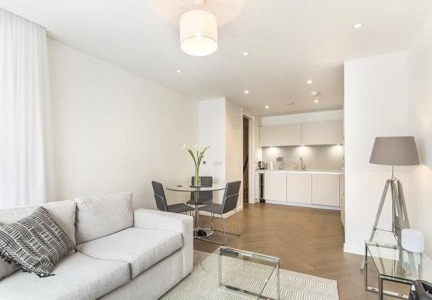 Flat to rent in Snowsfields Yard, 36 Snowsfields