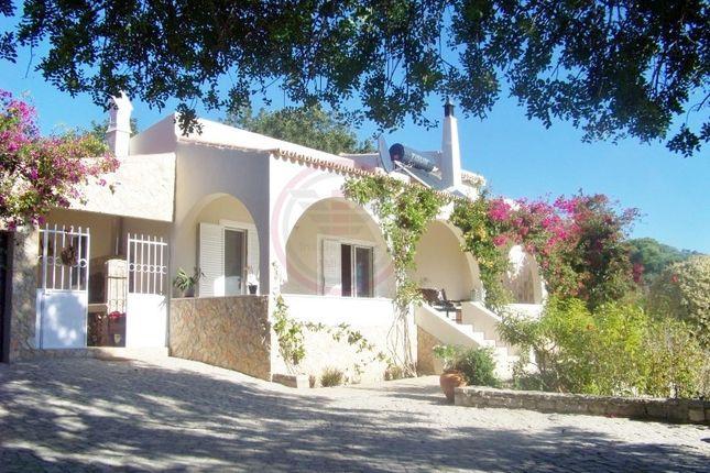 3 bed detached house for sale in Santa Bárbara De Nexe, Santa Bárbara De Nexe, Faro