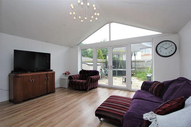 Thumbnail Semi-detached house for sale in Gildas Close, Llantwit Major