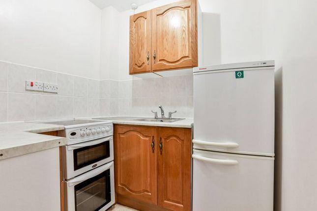 Kitchen of Rushy Mews, Cheltenham GL52