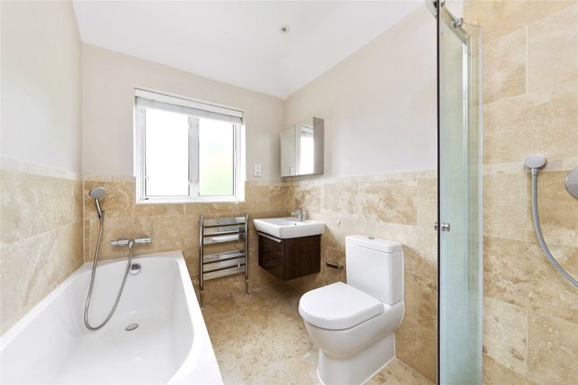 Bath/Shower Room of Torrington Road, Claygate, Esher, Surrey KT10