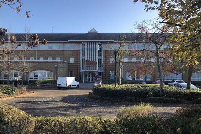 Thumbnail Office to let in Eastwood House, Glebe Road, Chelmsford, Essex, UK