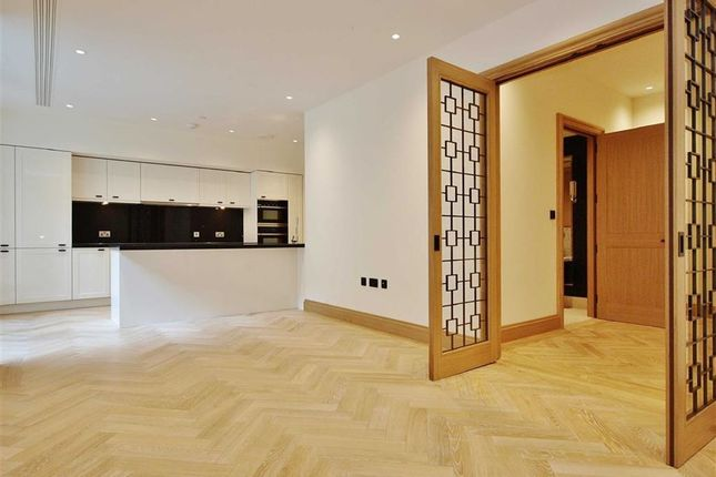 Thumbnail Flat for sale in Abell House, Dean Ryle Street, Westminster, London