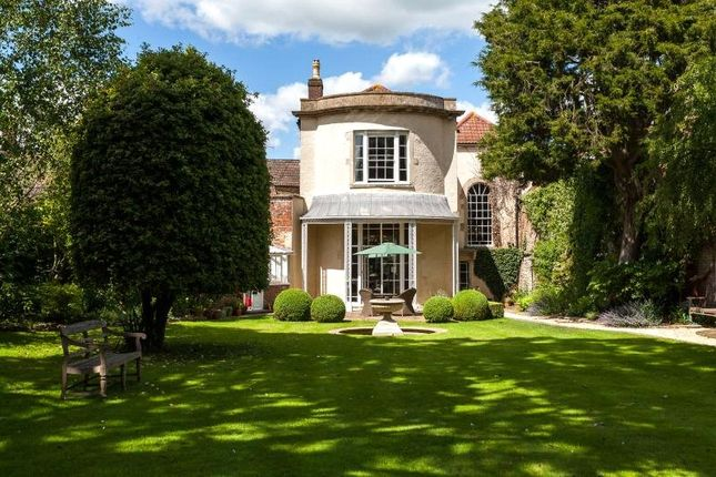 Thumbnail Detached house for sale in High Street, Rode, Somerset