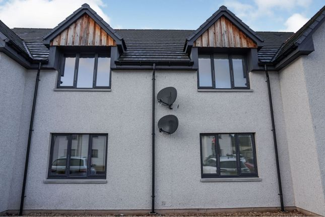 Main Residence of Whiterow Drive, Forres IV36