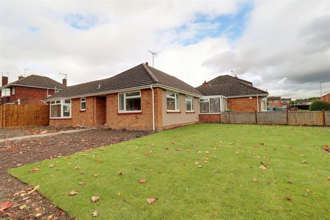 Thumbnail Semi-detached bungalow for sale in Farmington Road, Benhall, Cheltenham