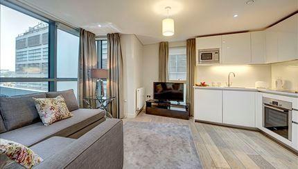 Thumbnail Flat to rent in Paddington, London
