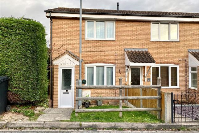 Thumbnail Property to rent in Taunton Way, Hereford