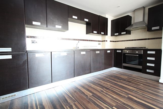 Thumbnail Flat to rent in Spring Place, Barking