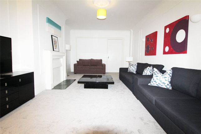 Thumbnail Flat to rent in Strathmore Court, St Johns Wood