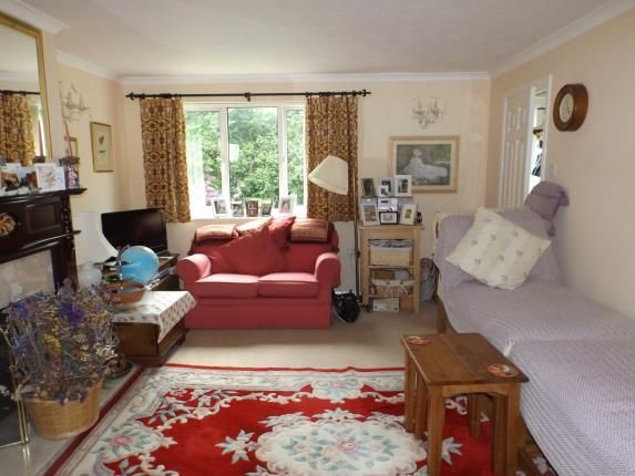 Thumbnail End terrace house for sale in Glebelands, Pulborough, West Sussex