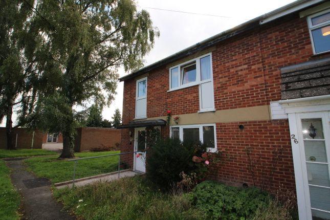 Thumbnail Room to rent in Including All Bills - Ormonde Road, Wokingham, Berkshire RG41, Wokingham,