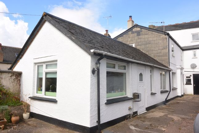 Thumbnail Terraced house to rent in Market Street, Hatherleigh, Okehampton
